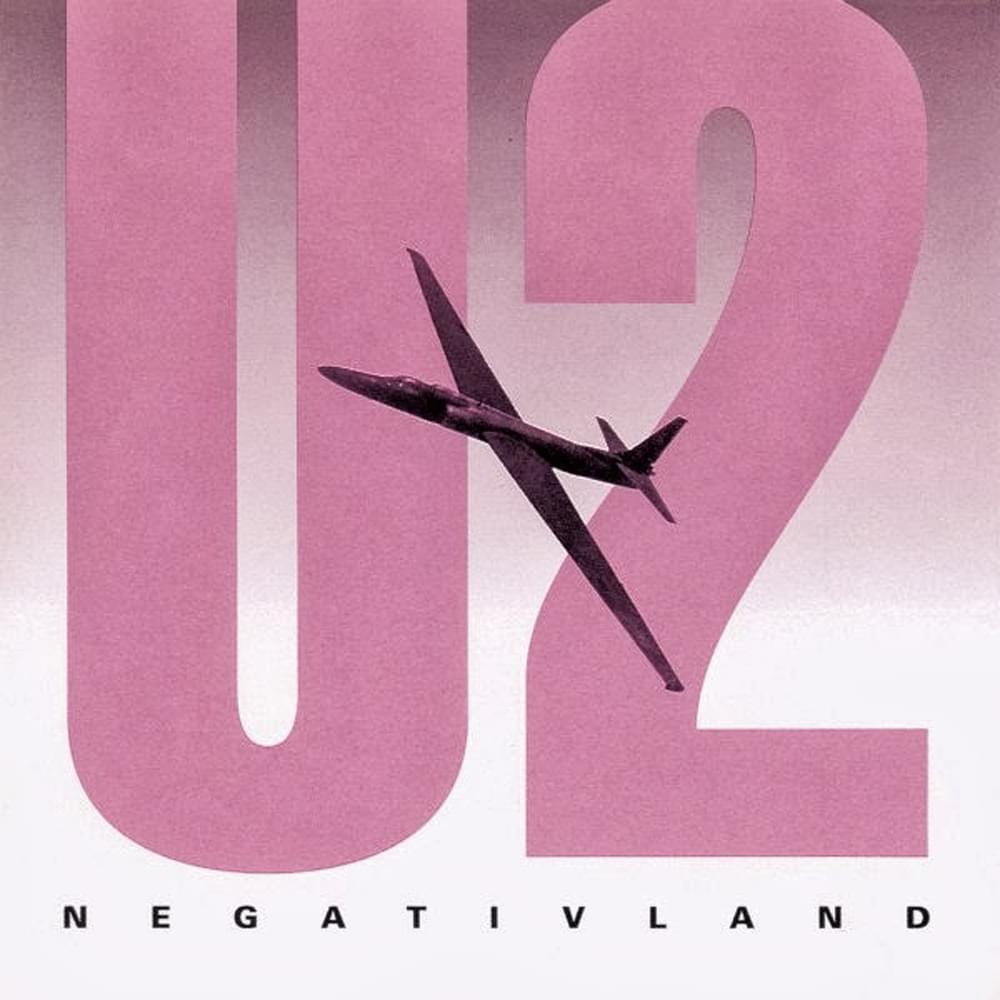 U2 (EP) - 1991