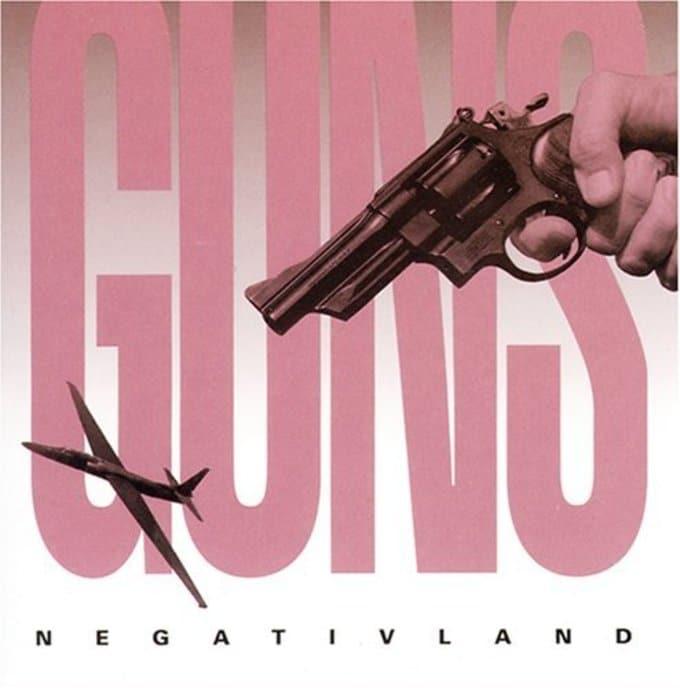 GUNS - 1992