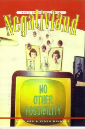 No Other Possibility (now as part of the A Big 10-8 Place reissue) - 1989