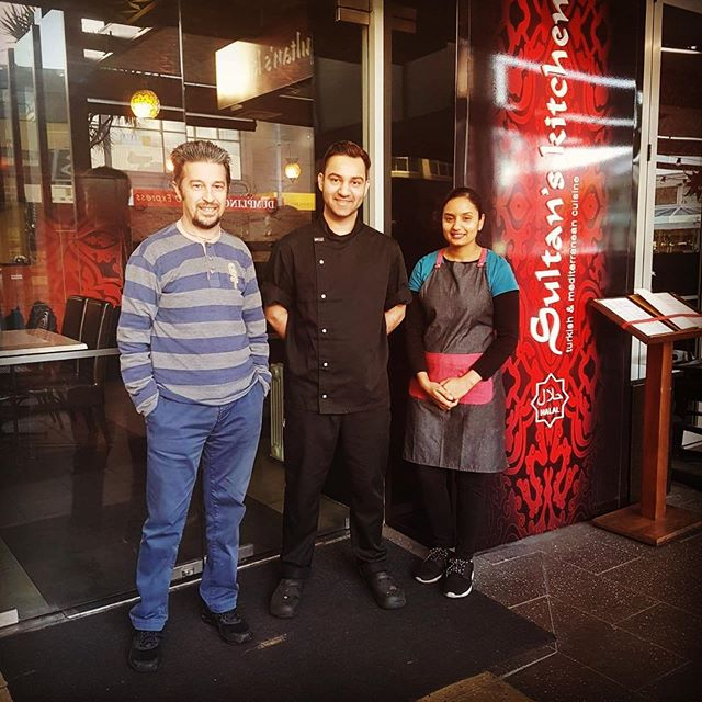 We are pleased to announce the ownership of the restaurant has changed.  Adem Gorgulu has twenty seven years of hospitality experience, in both Turkey and New Zealand and is enjoying working along side the team.  The fundamentals of this popular restaurant won't change - great food and excellent service from our friendly team.  You may notice a few new faces, and in the coming months a menu and restaurant refresh will take place.  Adem looks forward to welcoming you (in a variety of languages) and appreciates your feedback.  #mediterraneanfood #hamilton #waikato #mediterranean #restaurant #food