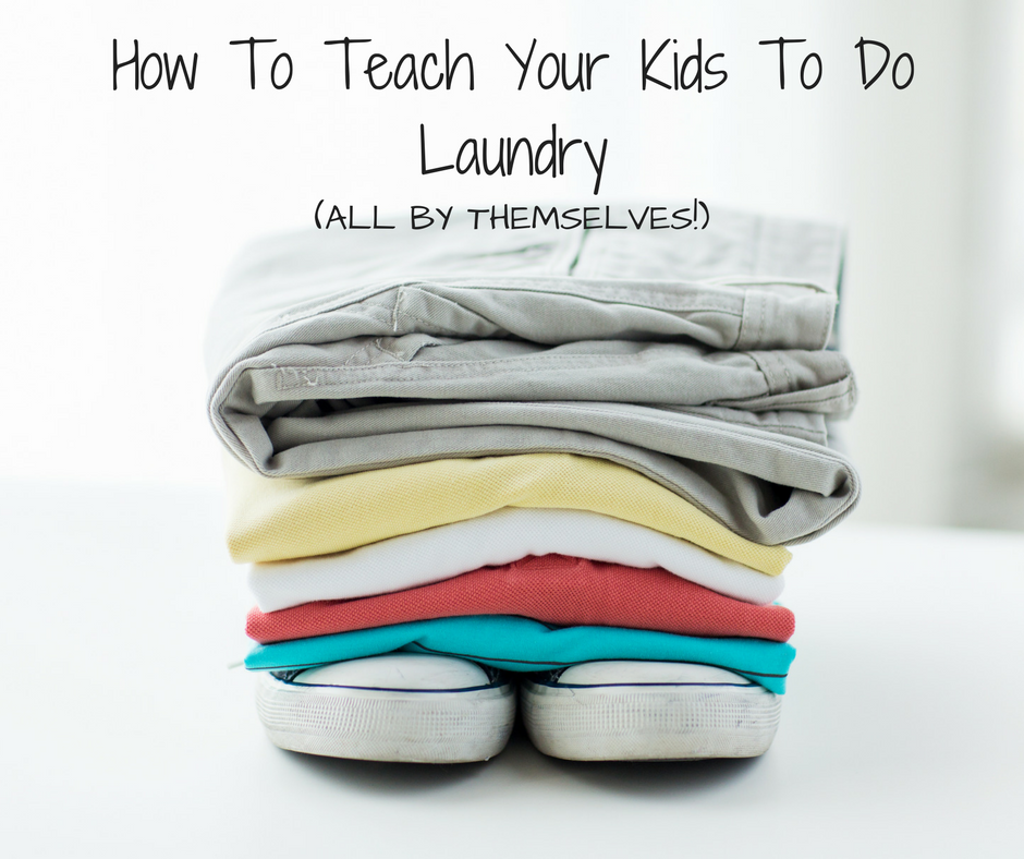 How To Teach Your Kids To Do Laundry FB.png