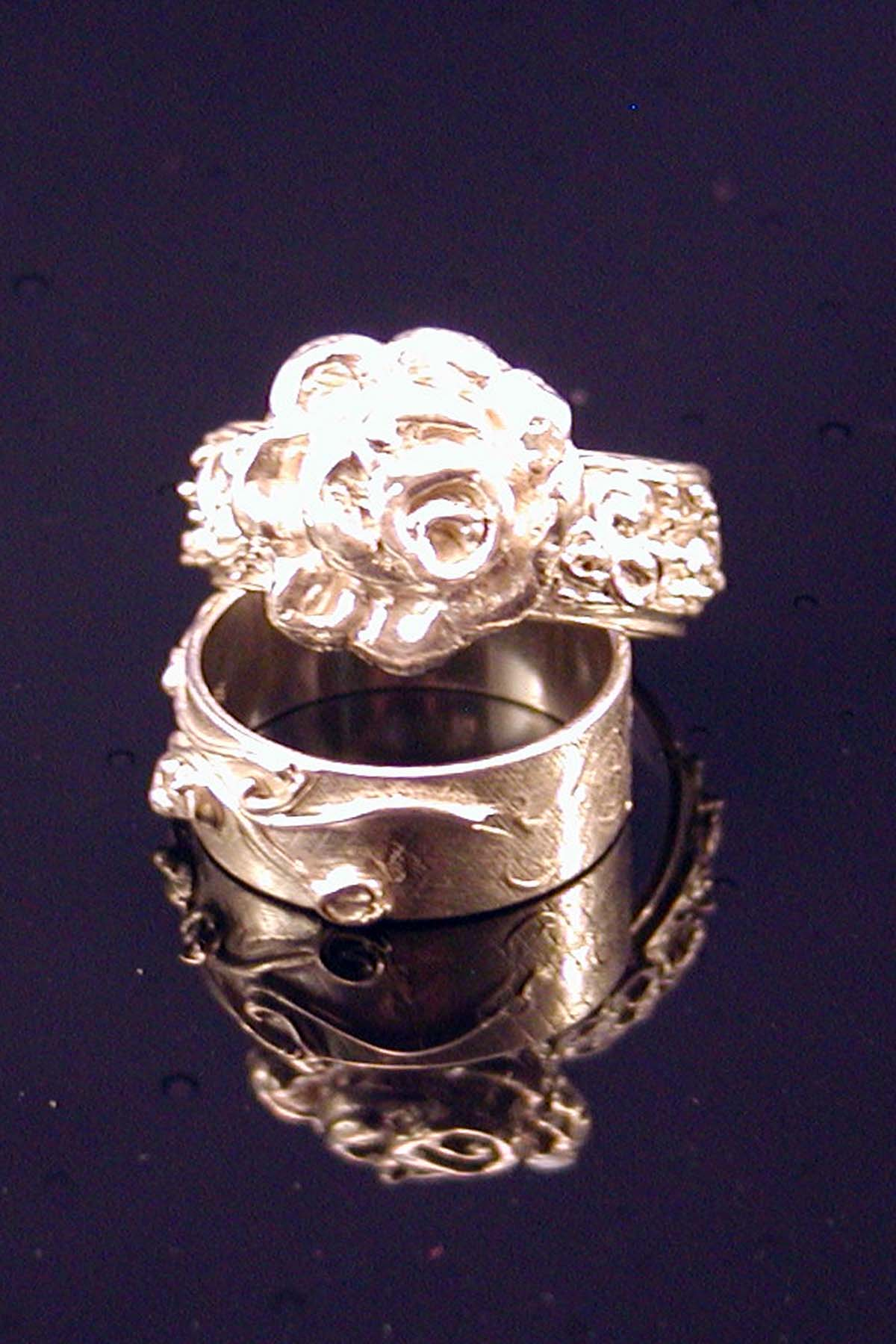 Chanel and Jackies rings.jpg