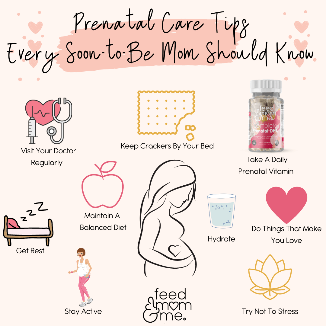 Prenatal Care Tips That Every Soon-to-be Mom Should Know (2)_1.png