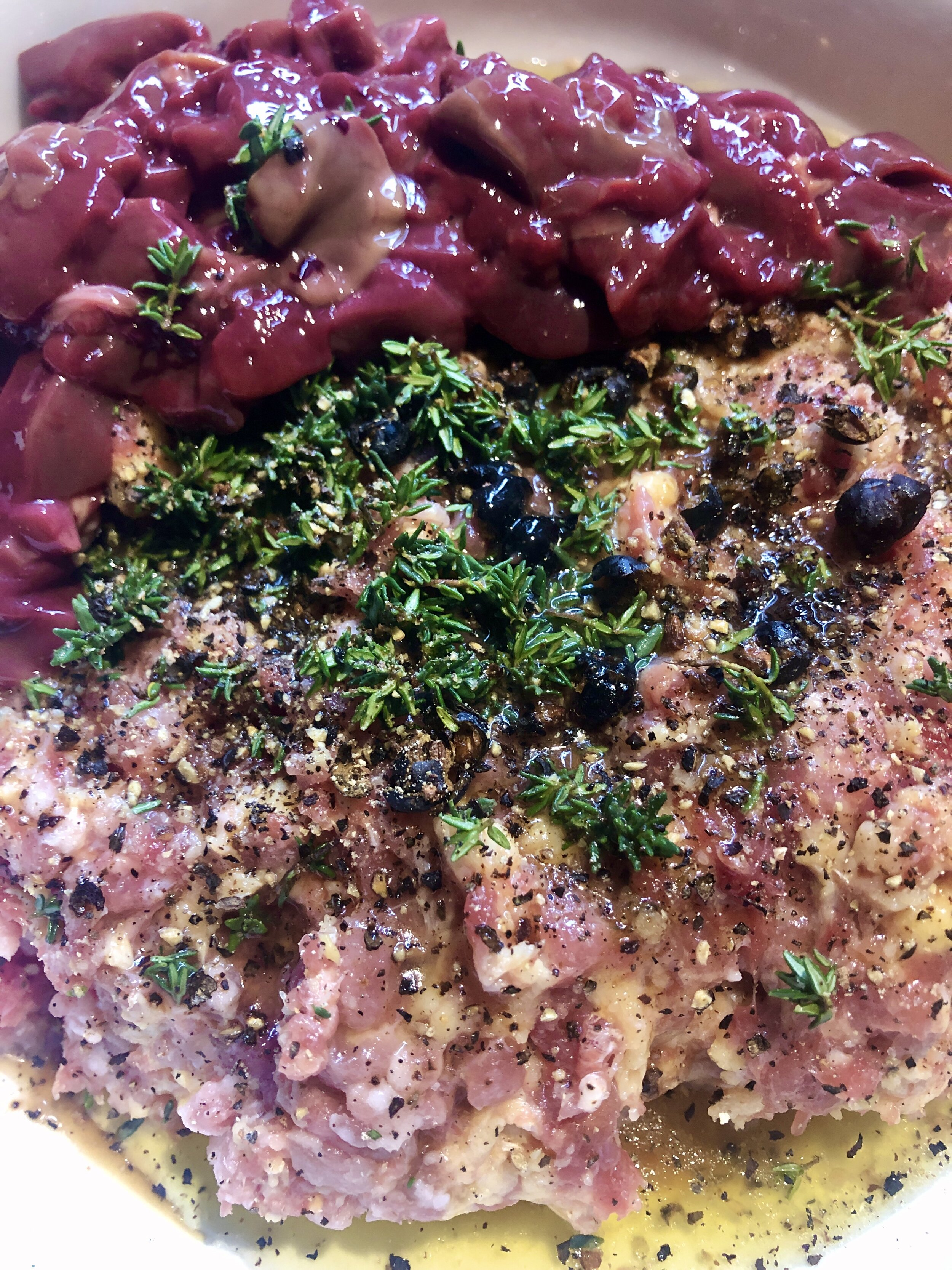 Roasted Pheasant Terrine With Duck Forcemeat The Eternal Table I'm thinking pheasant under glass, but i'll settle for anything that isn't pheasant undercooked. roasted pheasant terrine with duck