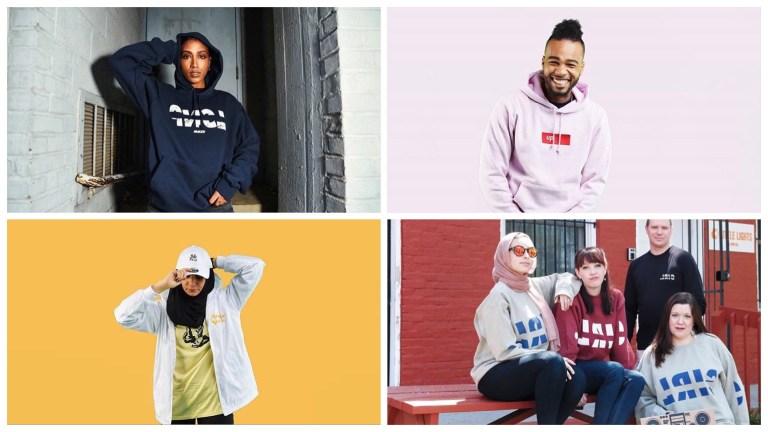 Streetwear label speaks up about gender inequality -