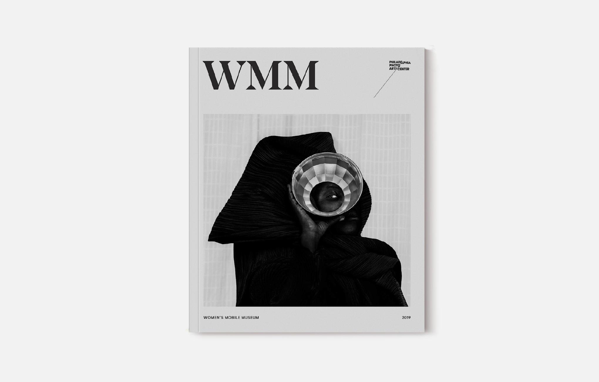 Women's Mobile Museum — Magazine