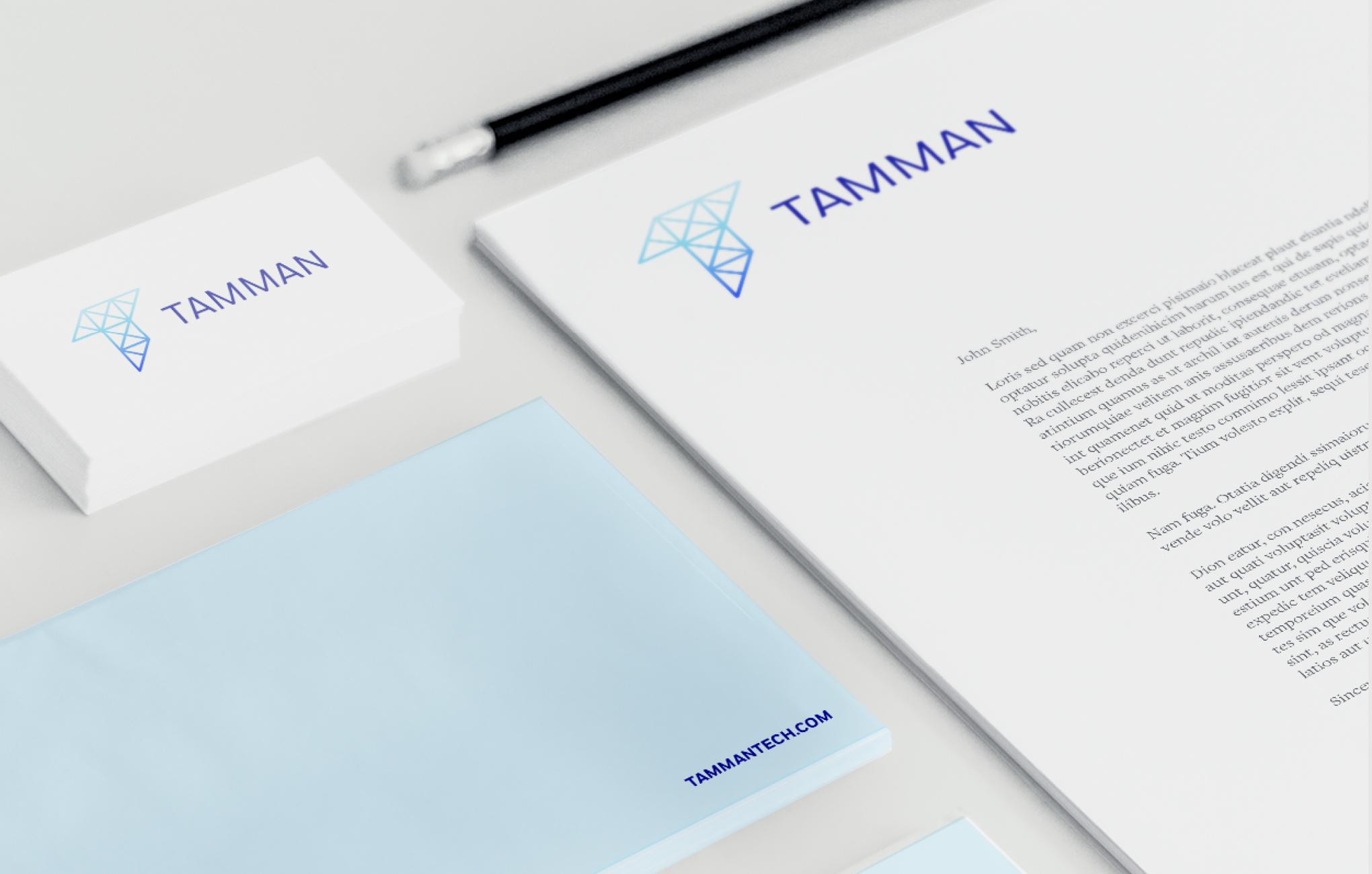 Tamman Technologies