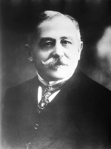 Heinrich Blanke,  (1863 - 1948)  1 Generation, Gründer der Firma