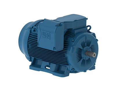 Electric Motors -