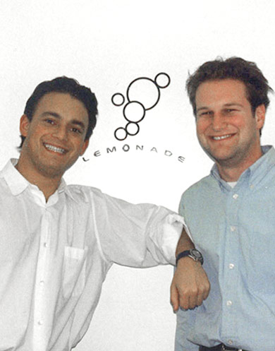 Back in 1997. - A new graphic design agency in Melbourne, Lemonade was born out of the love of branding and graphic design.Through the next 17 years the branding company became one of Melbourne's best graphic design, brand and web design agencies and won numerous design awards, growing to a staff of 20+ and working with some the nations best known brands.However, the landscape has changed, and small businesses like yourself, want easy to self manage, stylish and powerful website solutions that are affordable and won't break the budget, underpinned by well thought-out and crafted branding solutionsThis is why Squarely was founded. Your brand and web agency.