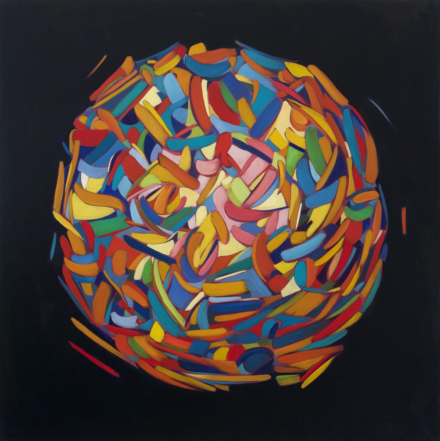 Planete Peinture, 2018