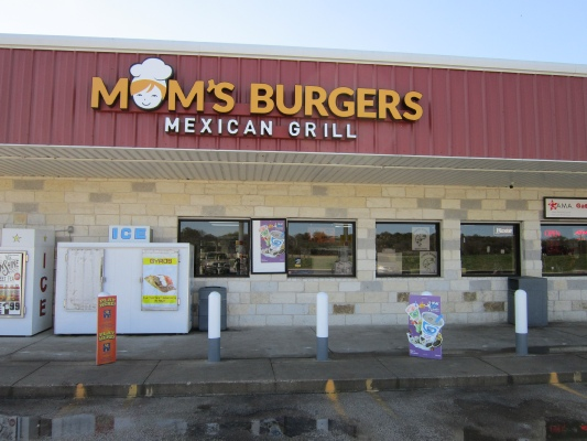 Mom's Burgers