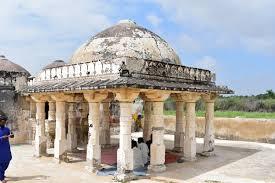 Ghori Temple, Tharparkar