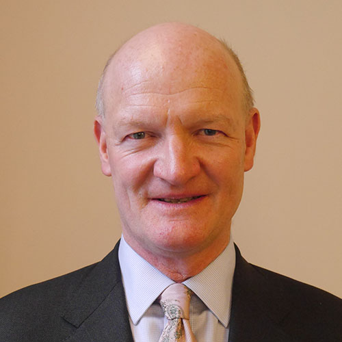 Rt Hon Lord David Willetts - Executive Chair of the Resolution Foundation