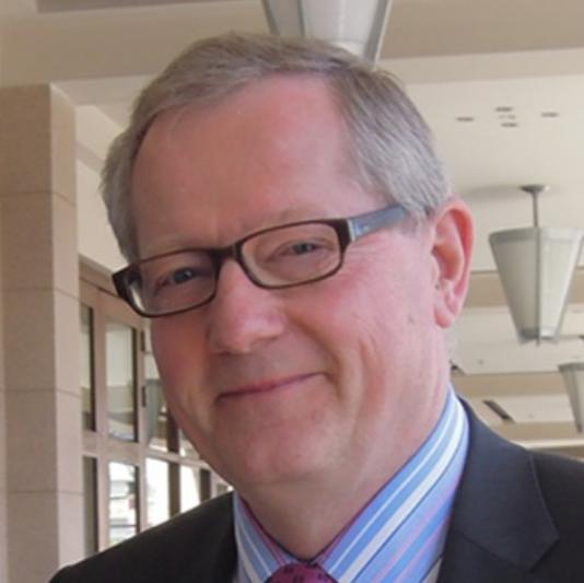 Professor Richard Barker OBE - Founder of New Medicine Partners, Chairman, Health Innovation Network