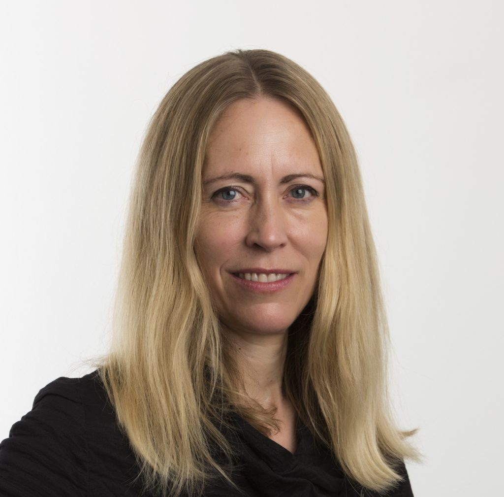 Tina Woods -  APPG Secretariat Director,                                CEO & Co-Founder, Longevity International