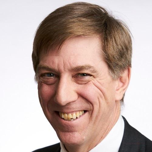 Eric Kihlstrom - Head of Industry Collaboration, Longevity International
