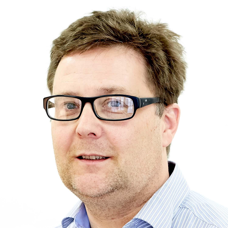David Buck - Senior Fellow, Public Health and Inequalities, The King's Fund