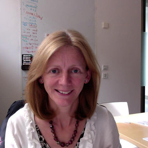 Dr Lynne Cox - Associate Professor, Department of Biochemistry, University of Oxford, expert on molecular basis of ageingRead Biography