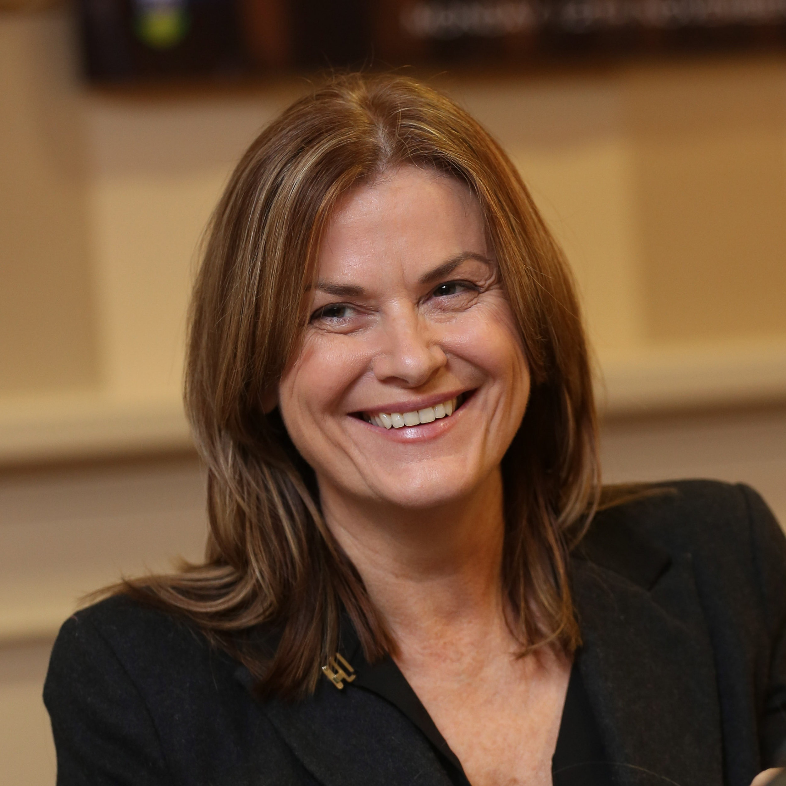 Dr Sabina Brennan - Principal Investigator, School of Psychology, Trinity College Dublin and author of 100 Days to a Younger BrainRead Biography