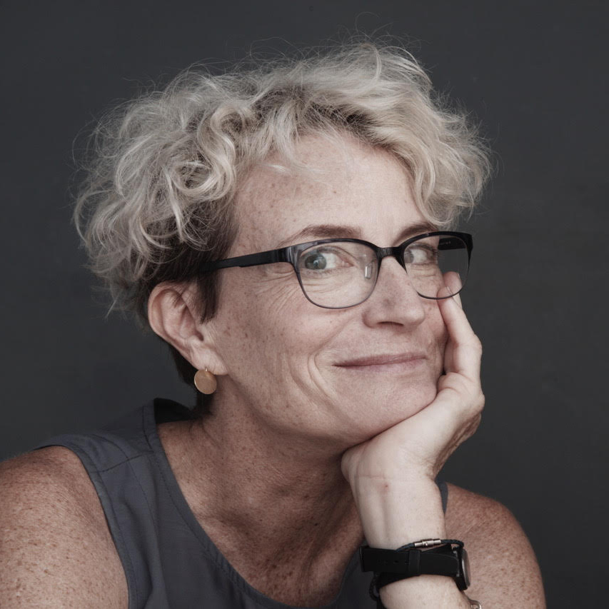 Ms Ashton Applewhite - UN Stakeholder Group on Aging, Activist, Author, 'This Chair Rocks'Read Biography