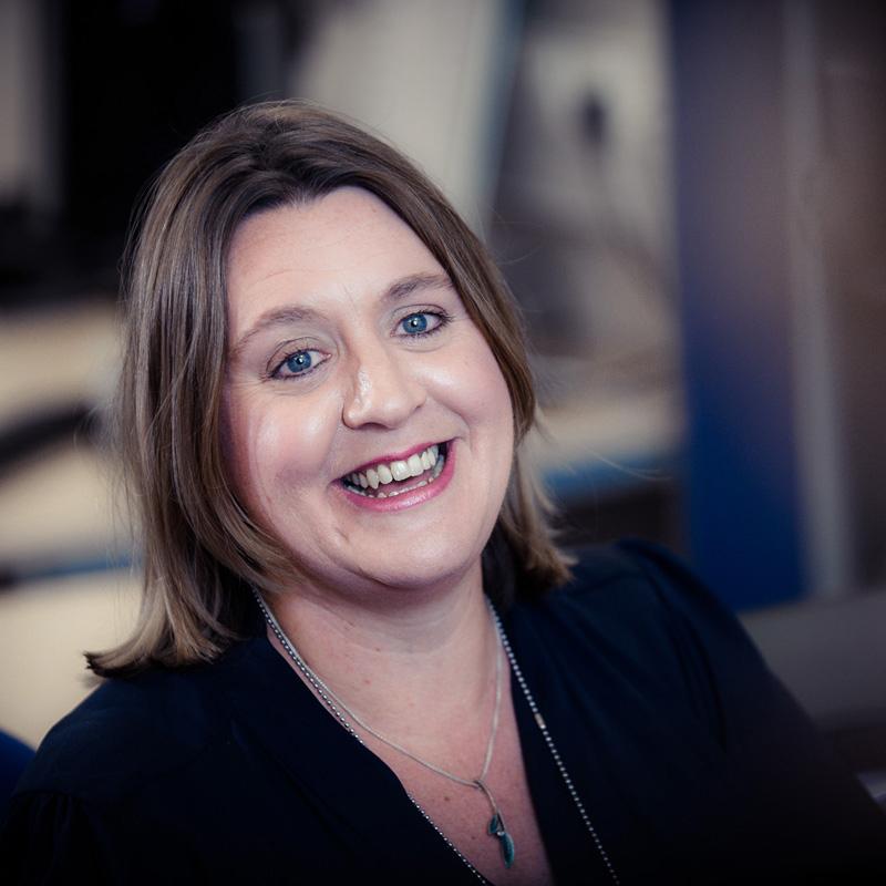 Professor Lynne Corner - Director of VOICE, National Innovation Centre for Ageing, Newcastle UniversityRead Biography