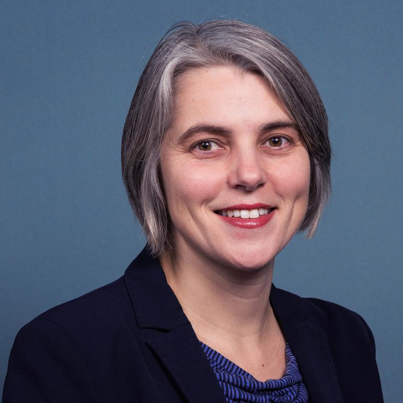 Dr Anna Dixon - Chief Executive, Centre for Ageing BetterRead Biography