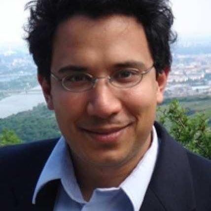 Dr Aldo Faisal - Associate Professor in Neurotechnology at Imperial College & Director Behaviour Analytics Lab (Data Science Institute)