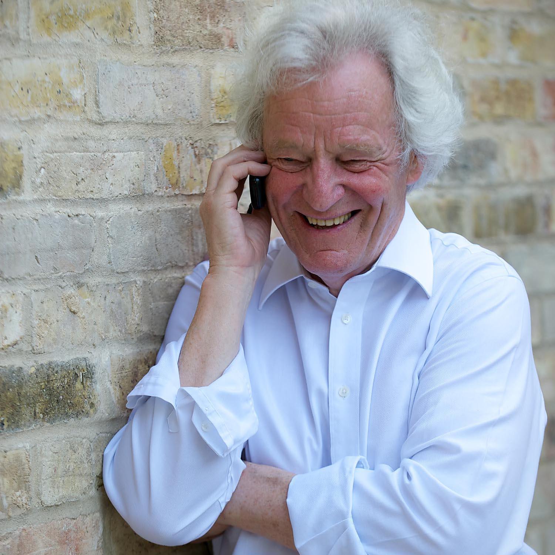 Sir Muir Gray CBE - Executive Director, Oxford Centre for Triple Value HealthcareRead Biography