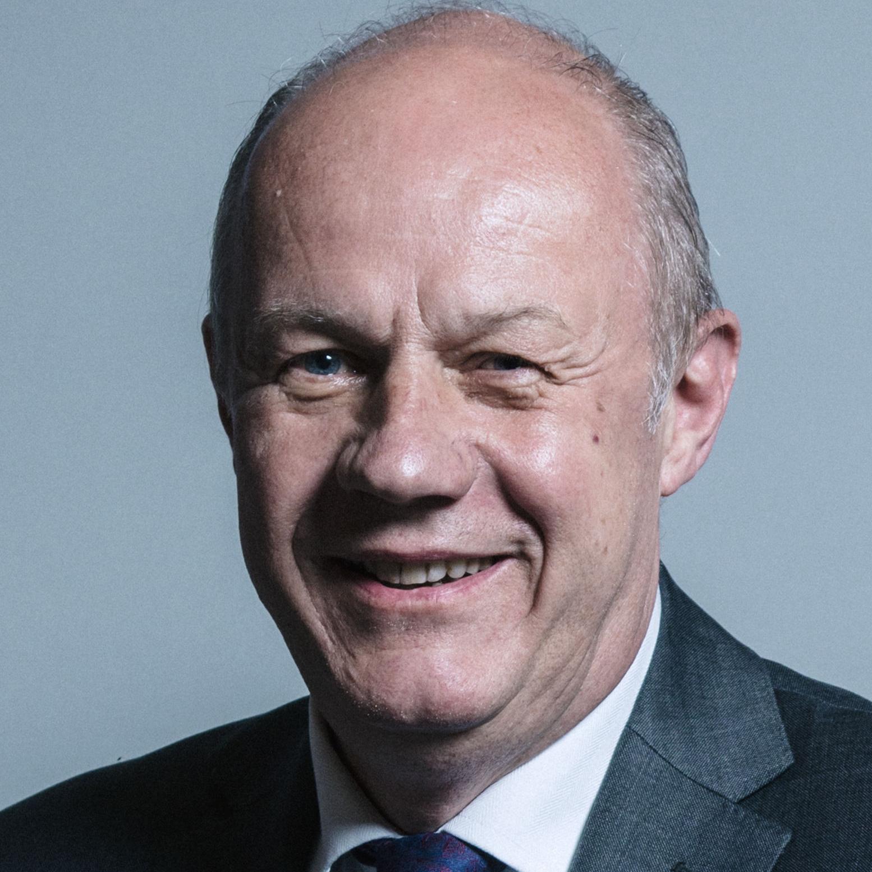 Rt Hon Damian Green MP - Chair, APPG for Longevity