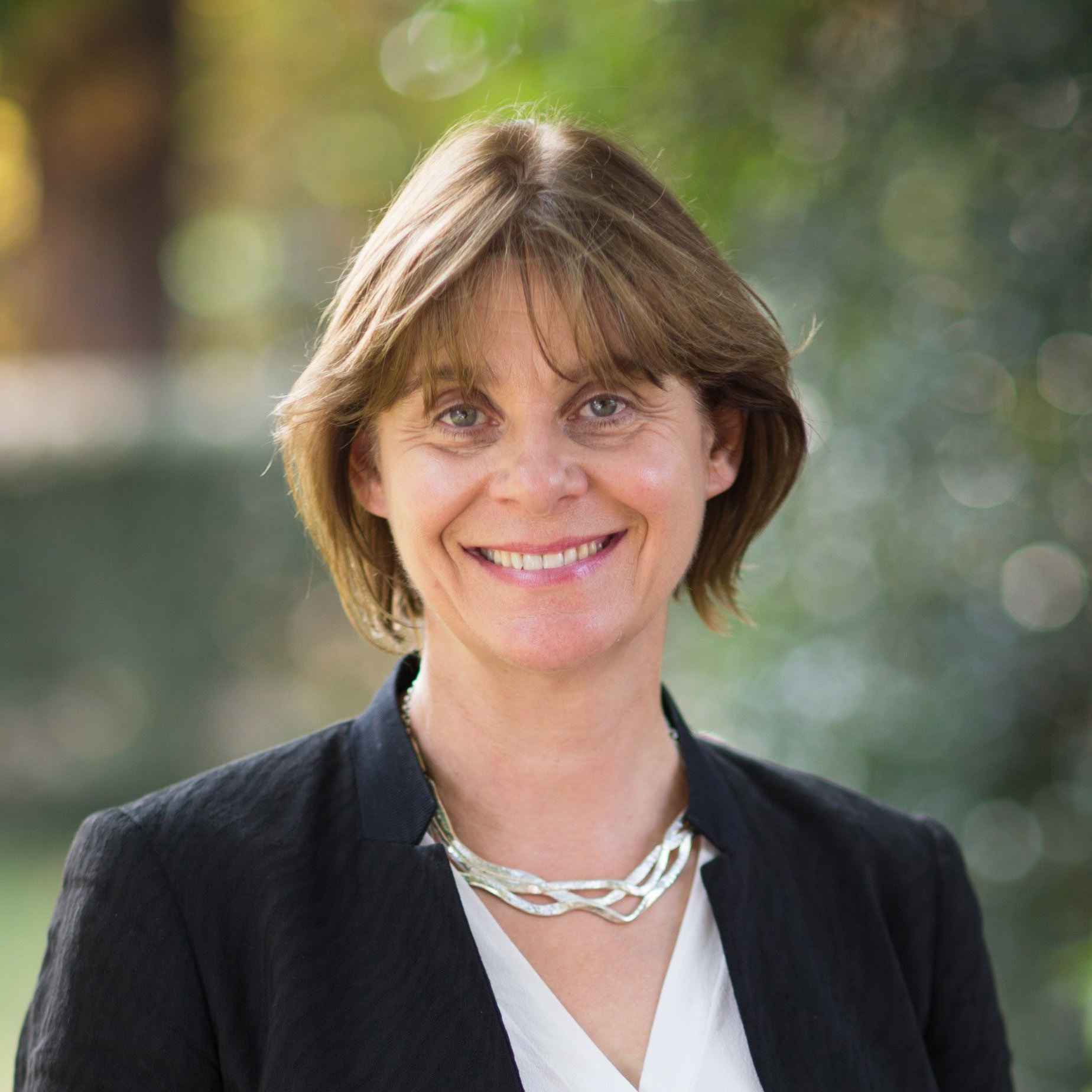 Professor Sarah Harper - Gerontology, University of Oxford; Founding Director of the Oxford Institute of Population Ageing