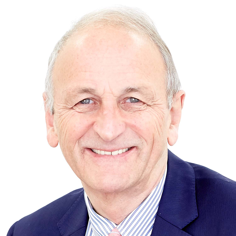 Professor Sir Chris Ham - Former Chair, Kings Fund