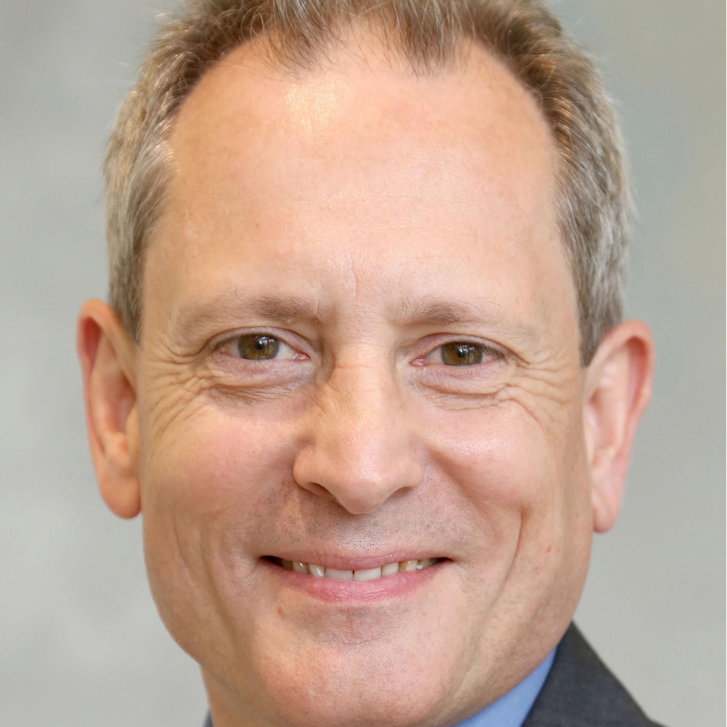 Jonathan Legh-Smith - Head of Scientific Affairs, BTRead Biography