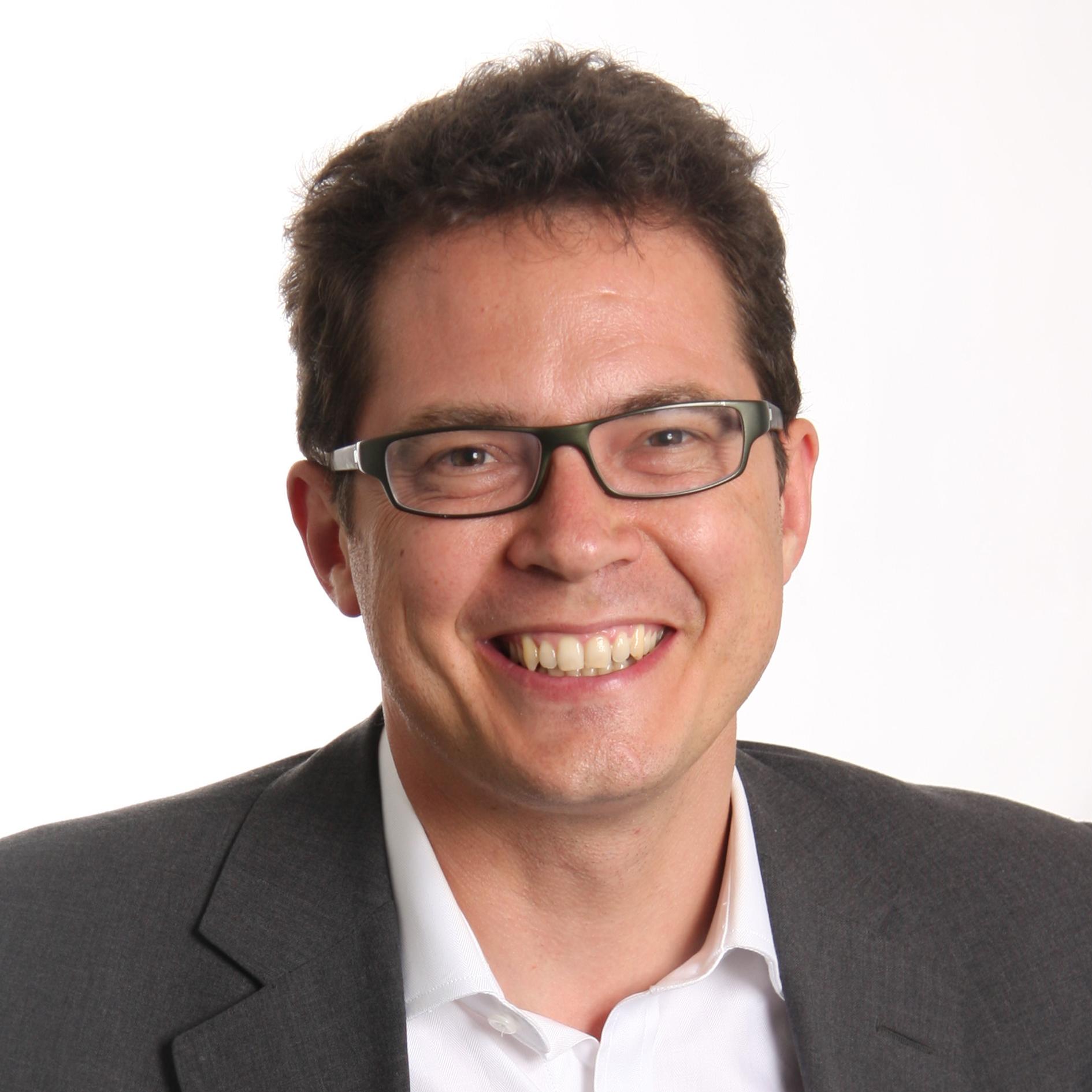 Ben Page - Chief Executive of Ipsos MORI