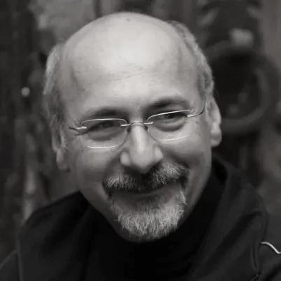 Ami Shpiro, Founder - Innovation Warehouse