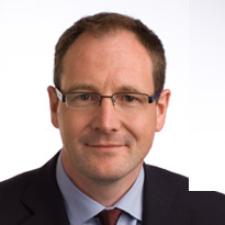 Dr Mark Davies - Director of Population Health, Department of Health & Social Care