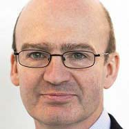 Bill McCarthy - North West Regional Director, NHS Improvement
