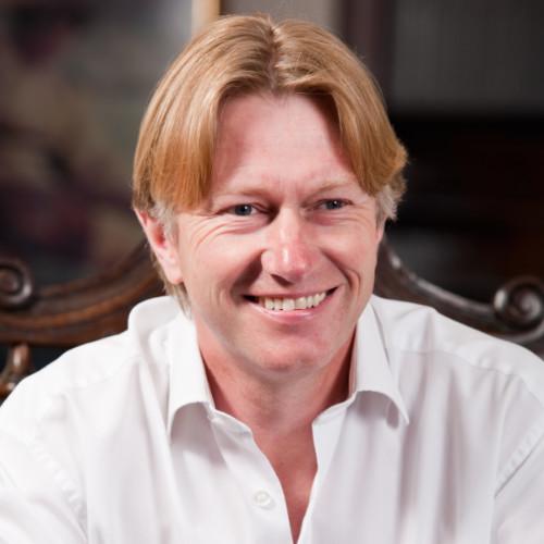 Wayne M. Channon - Chairman at Cells4LifeRead Biography