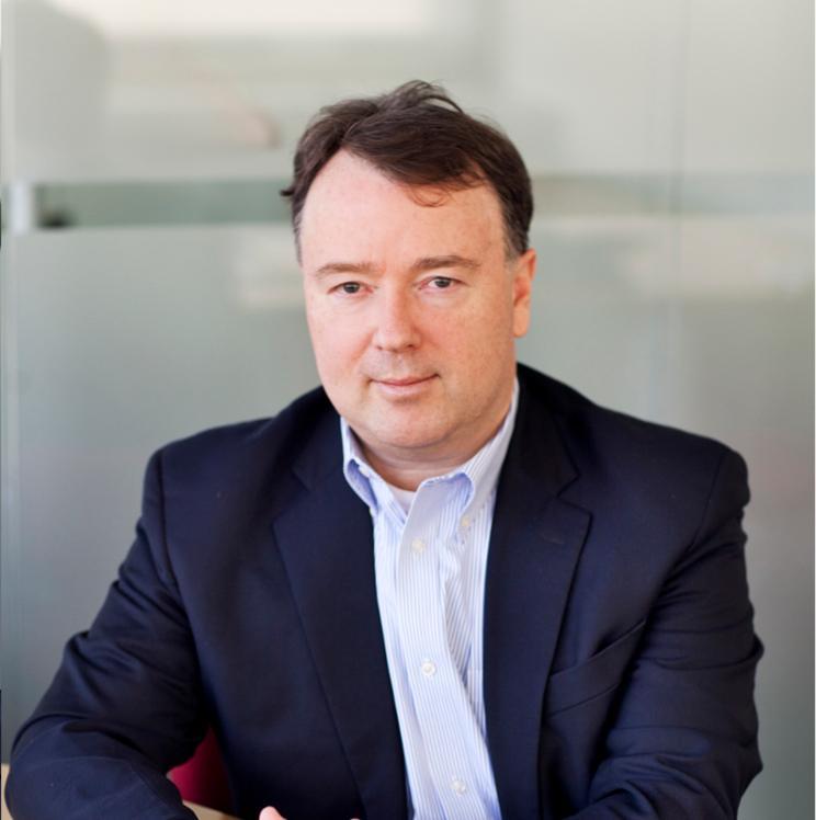 Dominic Endicott - Founder, 4Gen FundRead Biography