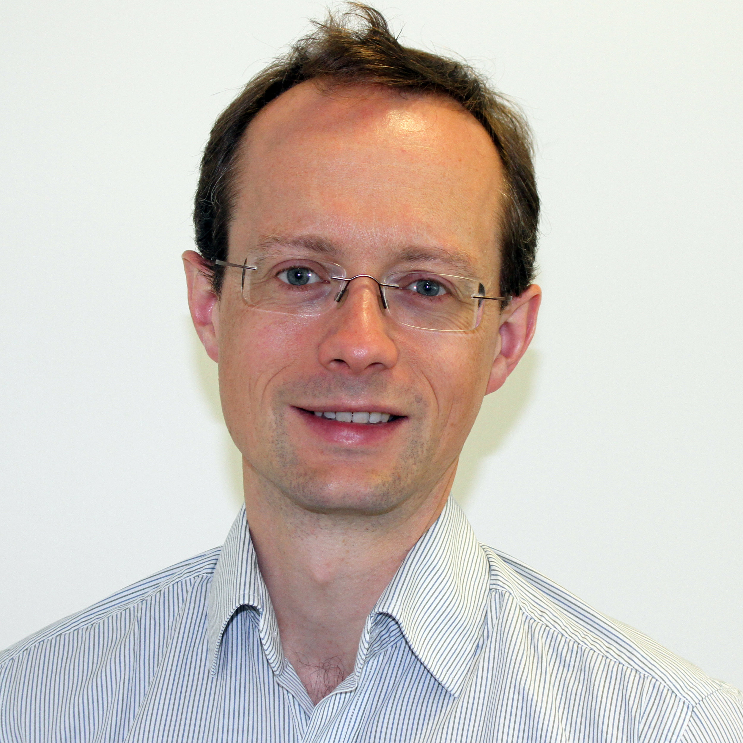 Stephen Muers - Head of Strategy and Market Development, Big Society CapitalRead Biography
