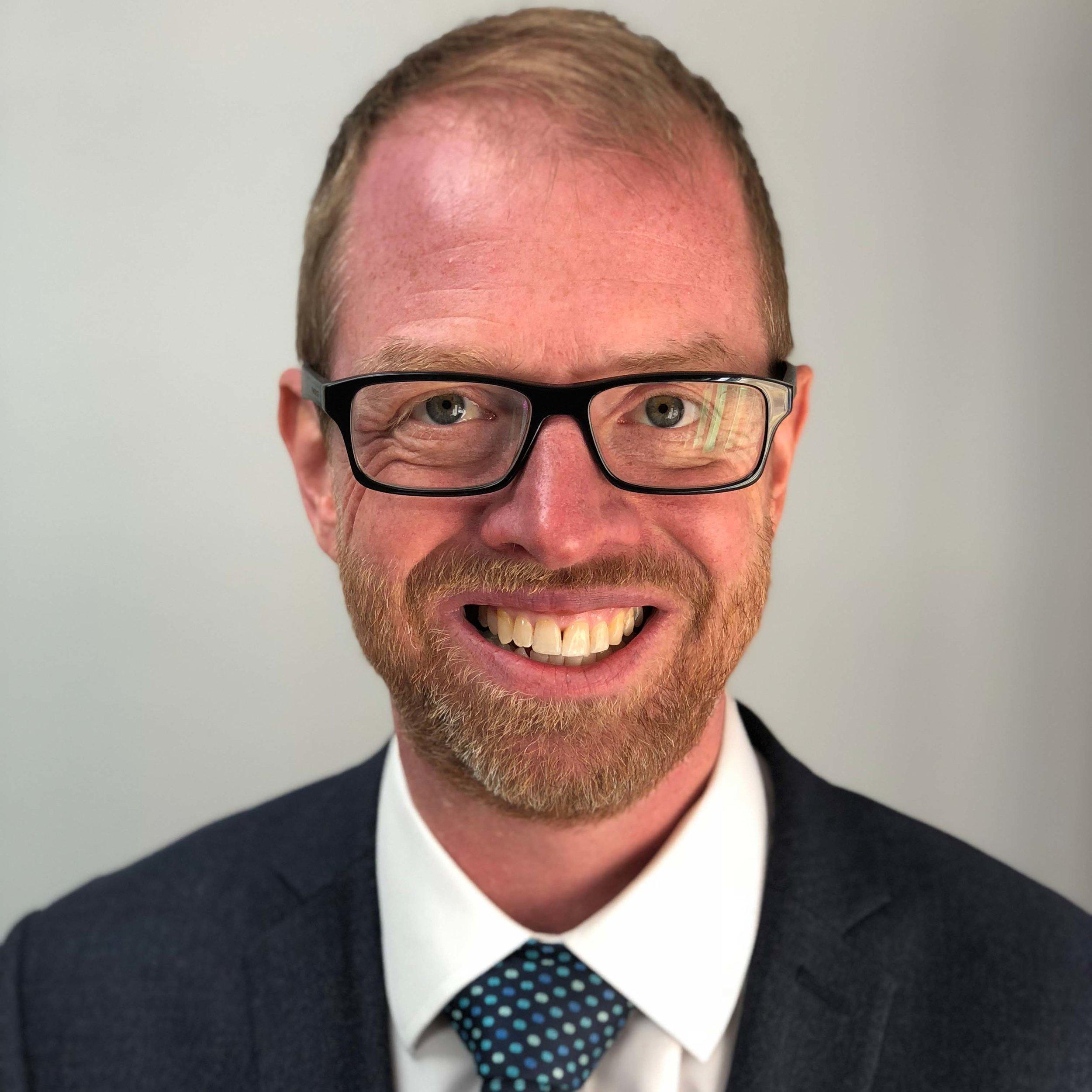 Matt Singleton - Ageing Lead, Swiss ReRead Biography