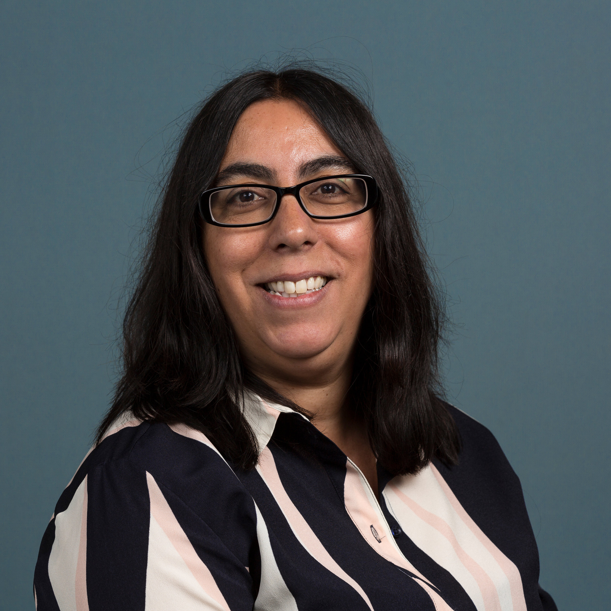 Louise Ansari - Director of Communications and Influencing, Centre for Ageing BetterRead Biography