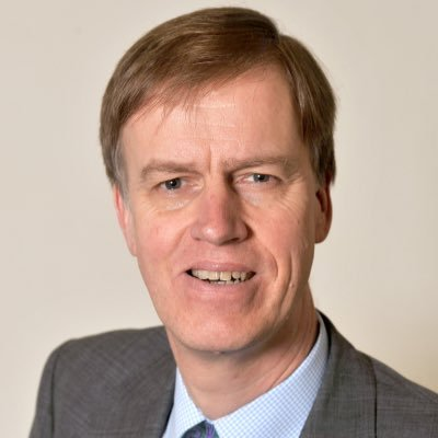 Rt Hon Stephen Timms MP - Member