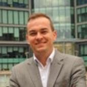 Ian Carr - BD Director of Health, GemservRead Biography