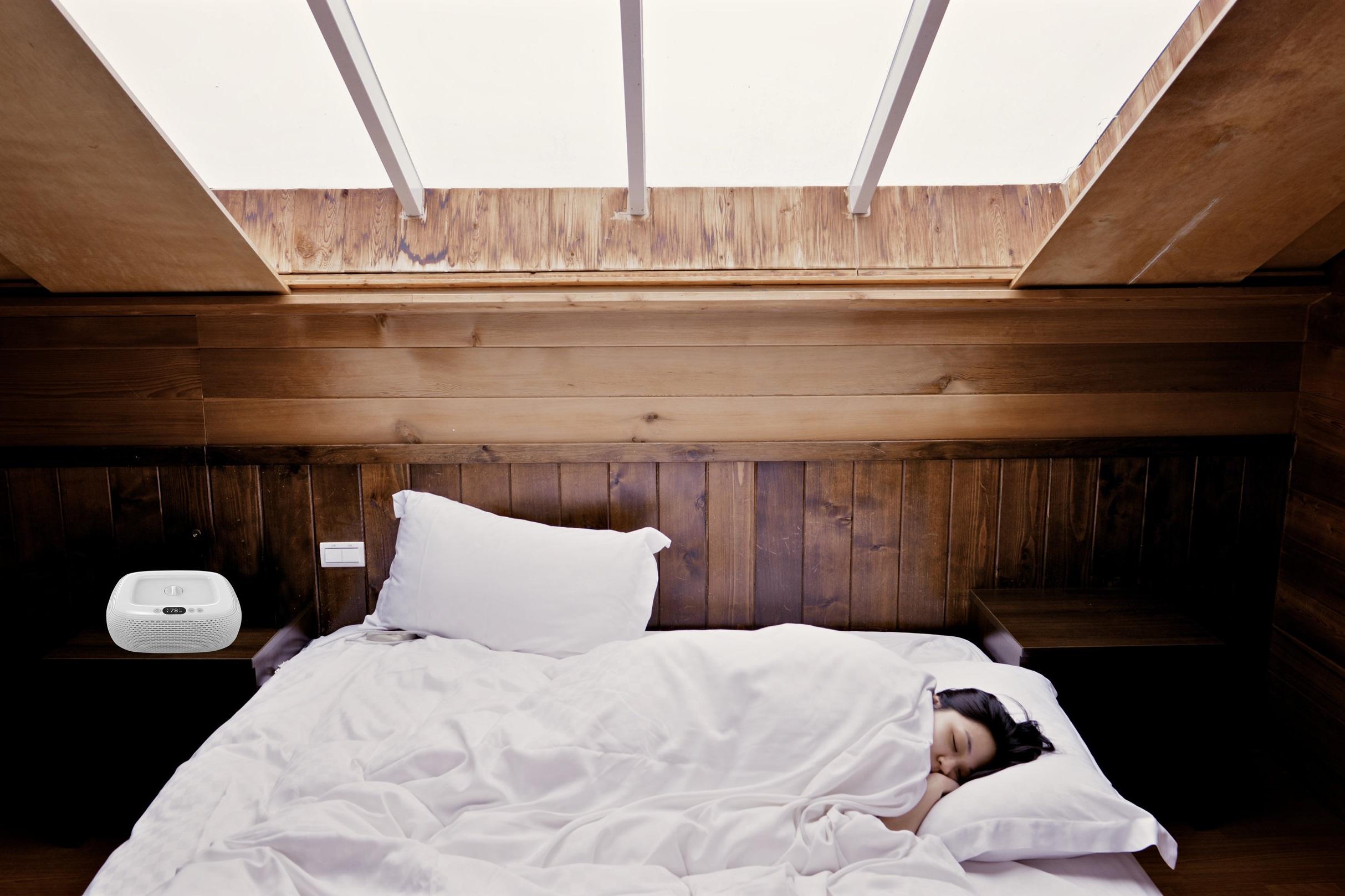 Ooler Sleep System -
