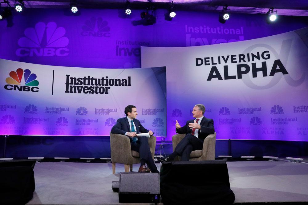 Institutional Investor - MORE
