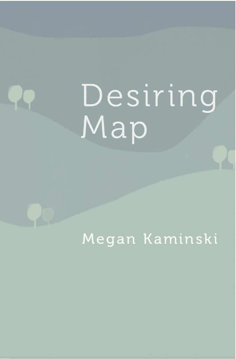 Desiring Map - Coconut Books, 2012