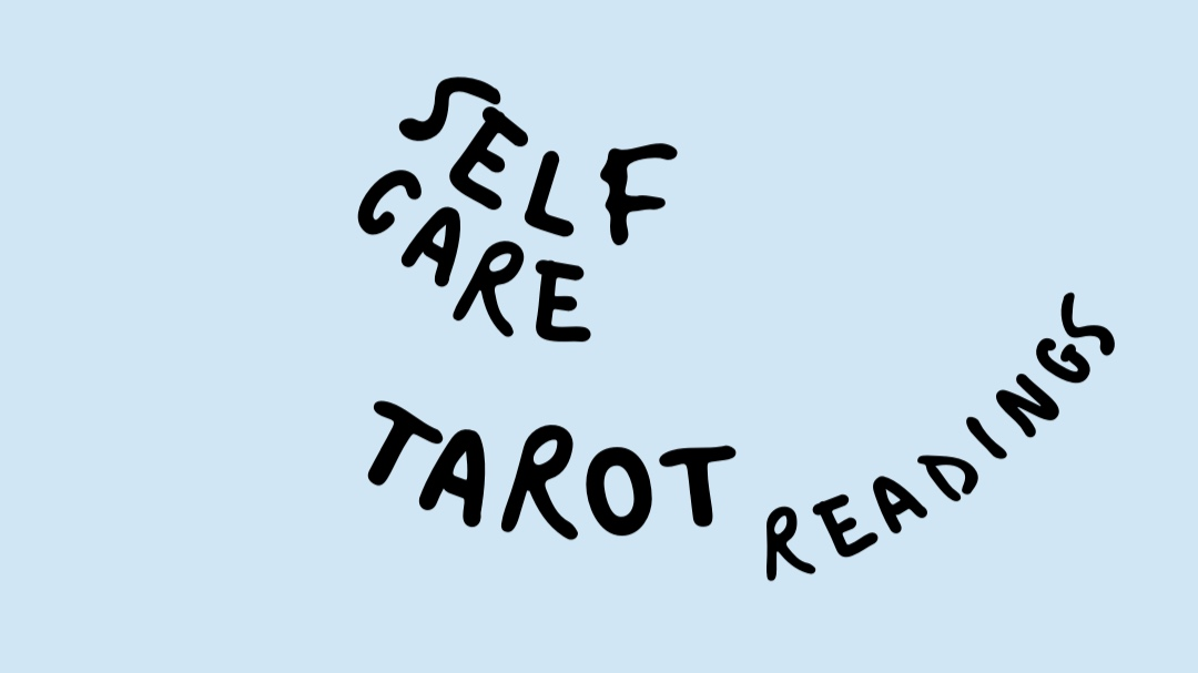 Sunday Self-Care Tarot Readings - Sundays 11-2pmAre you interested in tarot and self-care? Looking to delve deep into your own intuition or shine a light on parts of yourself that feel neglected? Then come by Broad Room & get your cards read!My tarot practice is rooted in using the cards to turn inward and learn how to better care for yourself. The readings are donation-based (pay what you can) because I believe wellness should be accessible to all!Wanna come? The readings are about 15-30 mins and are drop-in (so no appointment necessary!).
