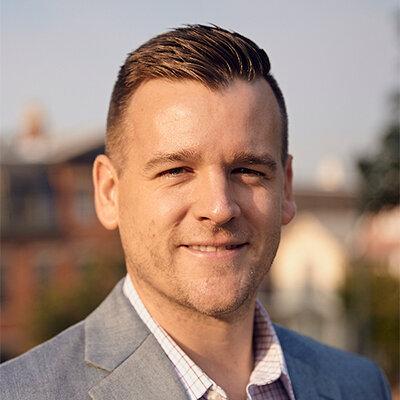 Andrew Conrad     Specialty:    Wellness, CBD, Fitness, Brand Strategy
