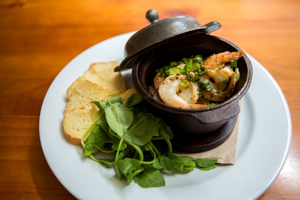 Blaxland Inn - open 7 days for lunch and dinner - bookings essential